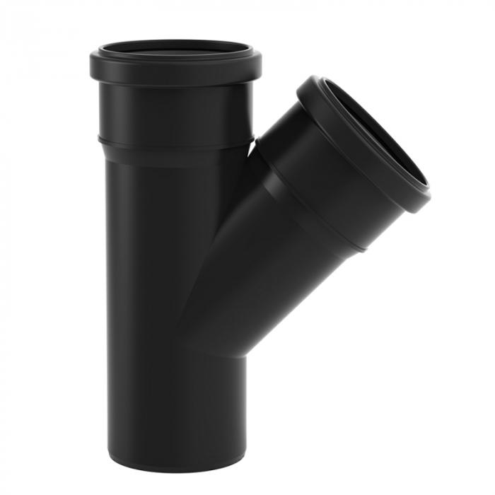 TUB <EasyKIT> FONO IGNIFUGAT D. 40 CU 1MUFA L 530-big