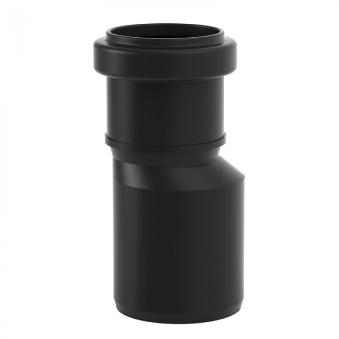 TUB <EasyKIT> FONO IGNIFUGAT D. 40 CU 1MUFA L 533-big