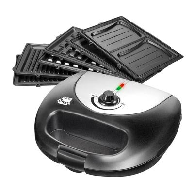 Grill electric 3 in 1 Onix - Unold0