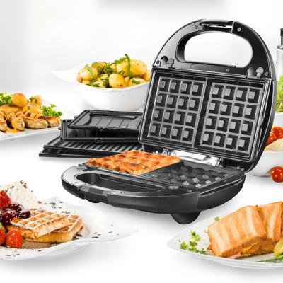 Grill electric 3 in 1 Onix - Unold2
