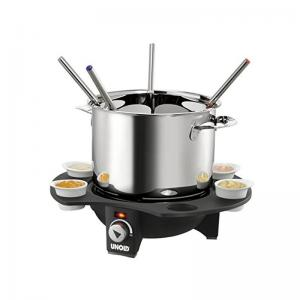 Set fondue electric - Unold0