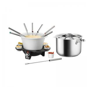 Set fondue electric - Unold3