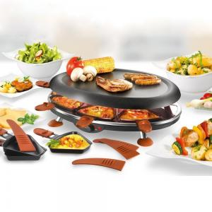 Plita electrica Raclette - Unold1