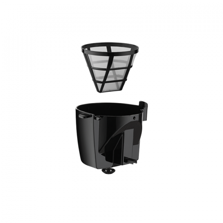 Cafetiera electrica Easy Black - Unold2