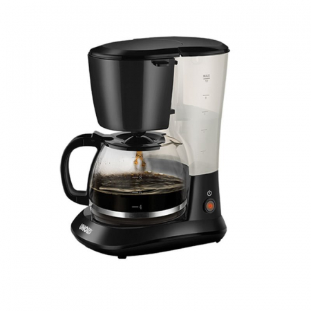 Cafetiera electrica Easy Black - Unold0