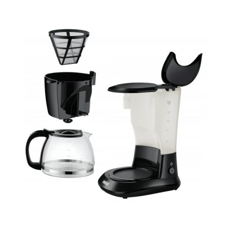 Cafetiera electrica Easy Black - Unold1