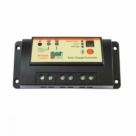 Incarcator solar LS2024R 12-24V 20A0