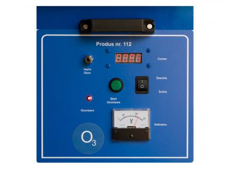 Generator de ozon OzonFix Professional Auto Indoor2