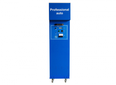 Generator de ozon OzonFix Professional Auto Indoor3