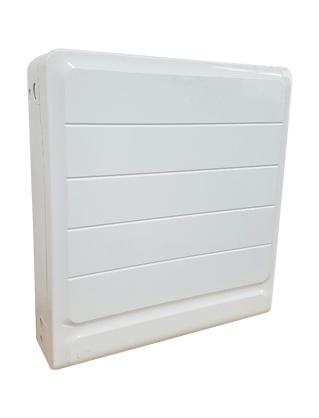 Sistem de filtrare a apei cu robinet, BeWater , 3600-5000 l, Alb4