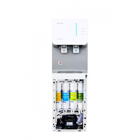 Purificator apa cu sistem de filtrare Hyundai Waco Gri3