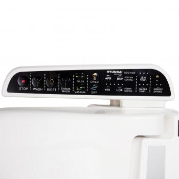 Bideu electric Hyundai HDB-15009
