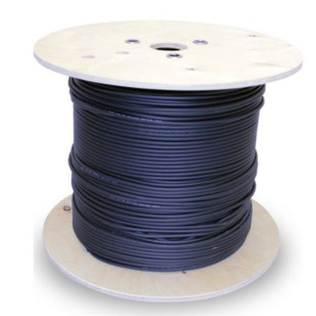 Cablu solar de 4 mm cu protectie UV – ROSU1