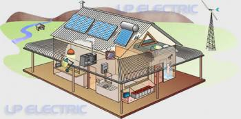 Pachet solar pentru apa calda 3-4 persoane6
