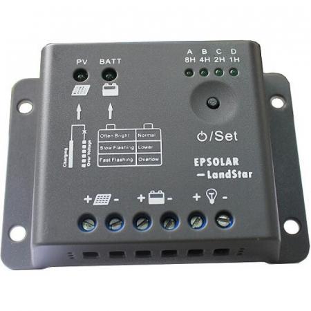 Controler incarcare solara LS0512R-12V-5A0