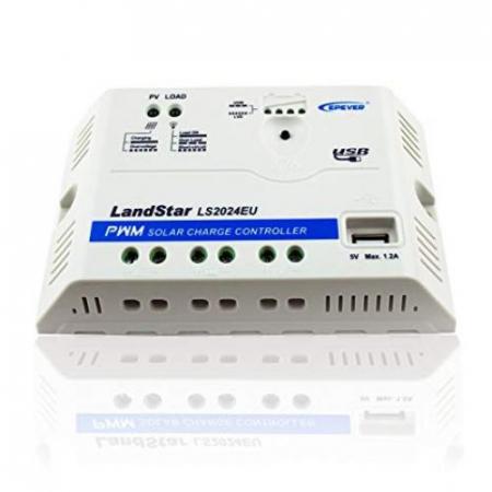 Controler PWM LS seria EU 5A/10A/20A/30A6