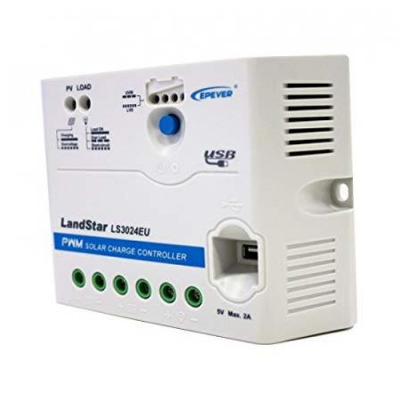 Controler PWM LS seria EU 5A/10A/20A/30A5