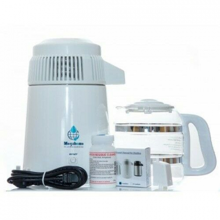 Distilator Apa MegaHome3