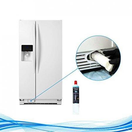 Filtru apa frigider Whirlpool compatibil3
