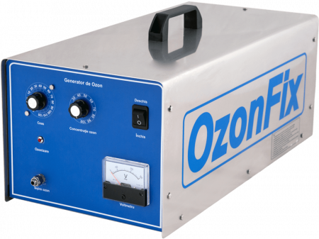 Generator de ozon Ozon Fix Business 103