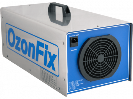 Generator de ozon Ozon Fix Business 101