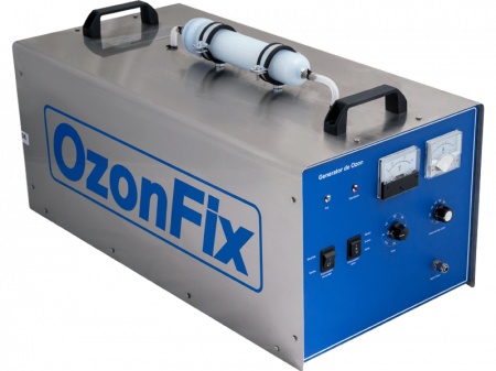 Generator de ozon Ozon Fix Business 200
