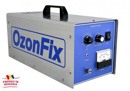 Generator de ozon OzonFix Business 30