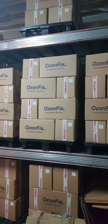 Generator de ozon OzonFix Business 54