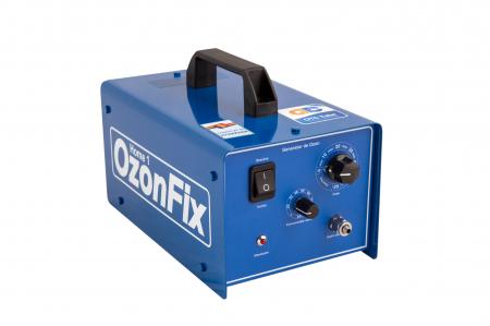 Generator de ozon OzonFix Home 11