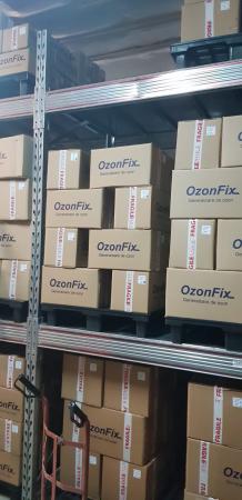 Generator de ozon OzonFix Professional Auto Indoor5