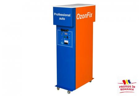 Generator de ozon OzonFix Professional Auto Indoor0