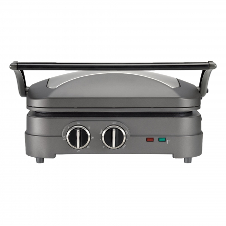 Gratar electric 3-in-1, 1600 W - Cuisinart0