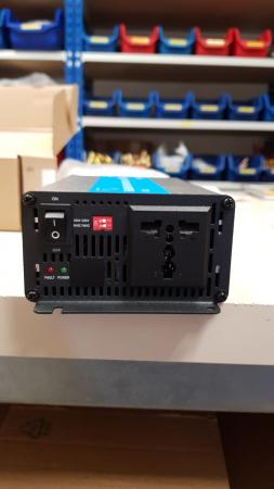 Invertoare Off-Grid 350W-2000W Sinus Pur9