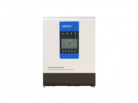Invertoare Off-Grid UP5000-M8342 5000W-48V cu Controler MPPT integrat12
