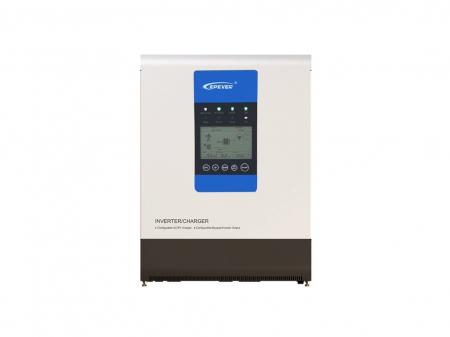 Invertoare Off-Grid UP5000-M8342 5000W-48V cu Controler MPPT integrat3