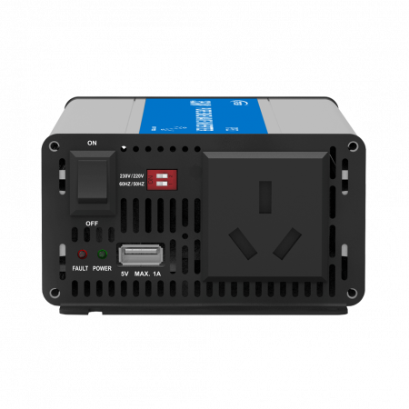 Invertoare STI 200W -1000W Off-Grid Sinus Pur2