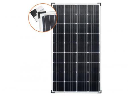 Panou fotovoltaic monocristalin 100W 12V1