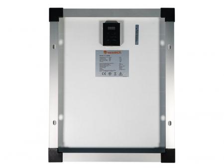 Panou de 5W fotovoltaic Monocristalin 5W 12V1