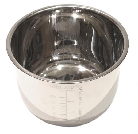 Rezerva pentru Oala Ella Lux de 6 litri -INOX0