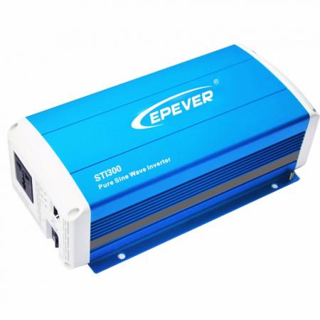 Sistem fotovoltaic 30W cu Invertor 200W - 12V2