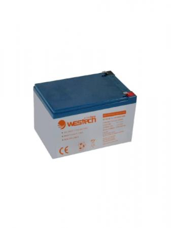 Sistem fotovoltaic 30W cu Invertor 200W - 12V3