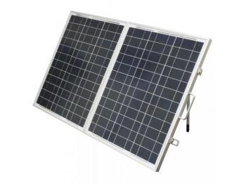Valiza solara portabila 100W3