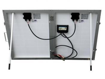Valiza solara portabila 100W2