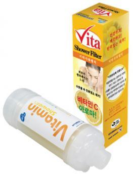 Filtru dus cu vitamina C2