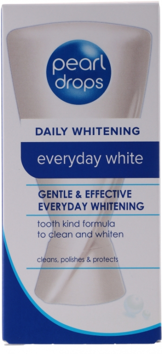 PEARL DROPS Everyday White 50ml [0]