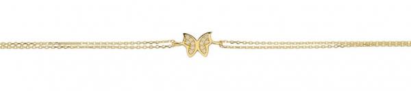 Bratara aur galben fluturas - DA387 0