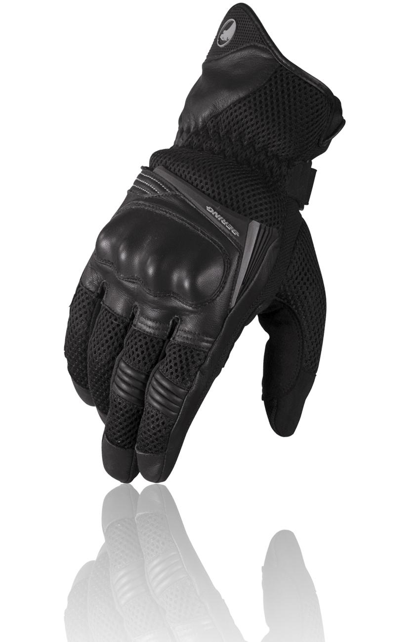 Manusi protectie moto din textil