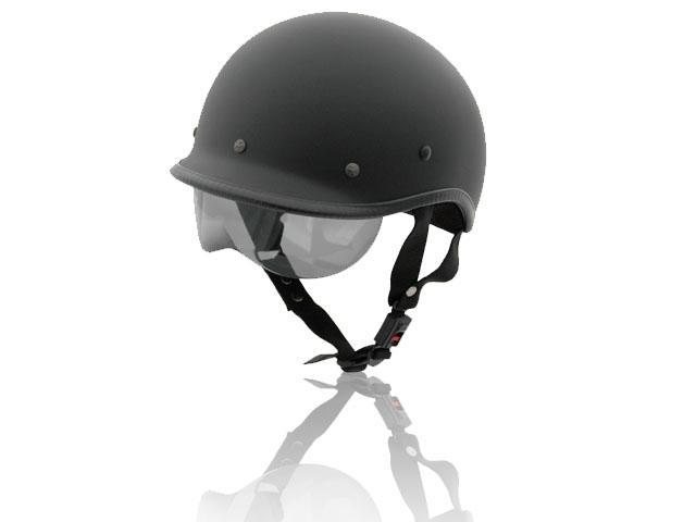 Casti moto open face MT Helmets