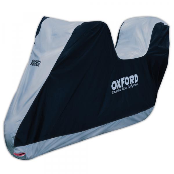 Husa moto impermeabila OXFORD AQUATEX [0]