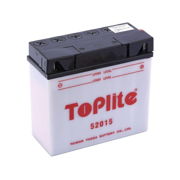 Baterie Toplite BMW 52015 0